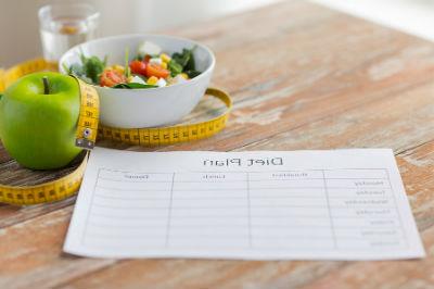 Calendarios dieta de la luna