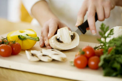 Como combinar los alimentos en la dieta disociada