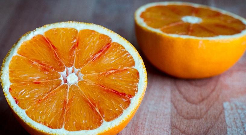 5 motivos para tomar naranjas
