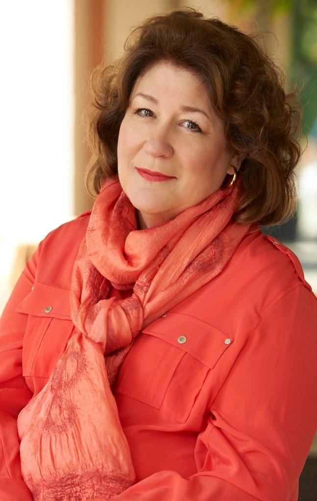 Margo Martindale headshot