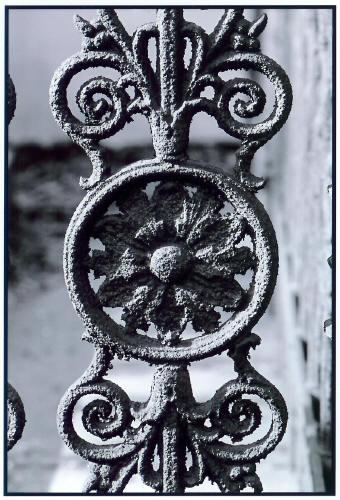 Flower Medallion