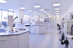 Lab Relocation