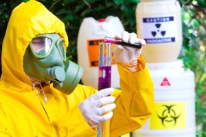 A Brief History of Medical Waste Disposal