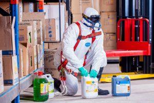 Hazardous Waste Disposal Methods
