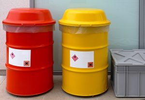 Can My Hazardous Waste Containers Be Recycled?
