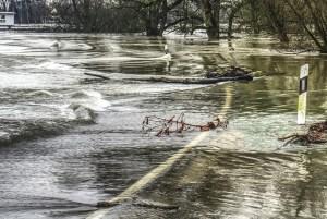 Keeping Hazardous Materials Safe During a Flood