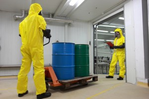 Tips for Storing Hazardous Waste