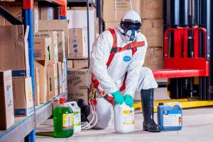 The Importance of Industrial Waste Safety