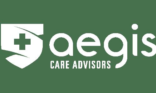 Aegis Care Advisors Logo