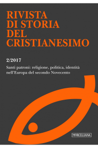 En el 150 aniversario de la Libertad religiosa en España (1869-2019) @ Universidad de Burgos