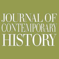 "Número monográfico de Journal of Contemporary History (volumen 53, número 3): ""Europe´s Interwar Kulturkampf"""