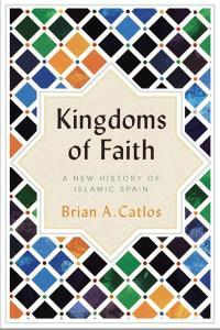 Libro sobre el Islam en España.