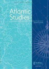 Artículo reciente en la revista Atlantic Studies