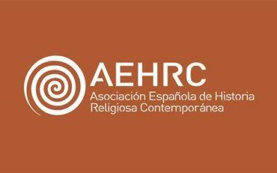 Composición de la actual Junta Directiva de la AEHRC