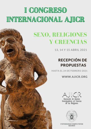 Congreso Internacional sobre Sexo, Religiones y Creencias.