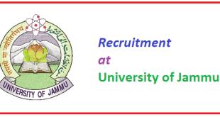 University of Jammu