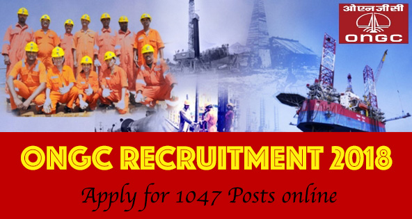 Apply for Supervisors post in ONGC