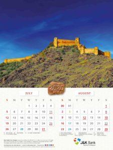 JK Bank Wall Calander 2020 page 005 JK Bank Wall Calendar 2020 PDF