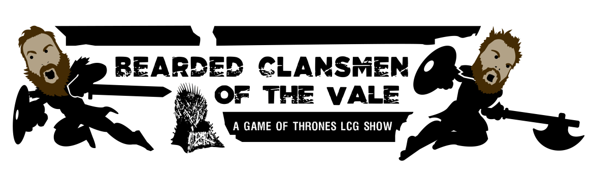 Bearded Clansmen Of The Vale: How to Almost Win with Martell!