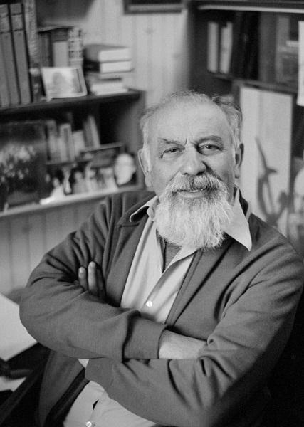 Фотографии Льва Копелева и Раисы Орловой (работы Игоря Пальмина) и воспоминания Карла Аймермахера