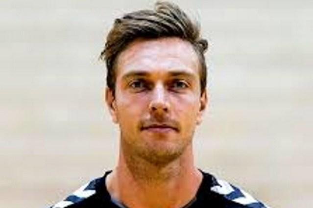 Η ΑΕΚ ανακοινώνει την έναρξη της συνεργασίας της με τον Δανό αθλητή χάντμπολ Λαρς Γιάκομπσεν.