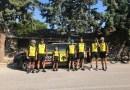 Επιτυχημένη συμμετοχή της ΑΕΚ στην Ανάβαση Καλλιπεύκης