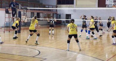 Νέα νίκη για το Vintage Volley