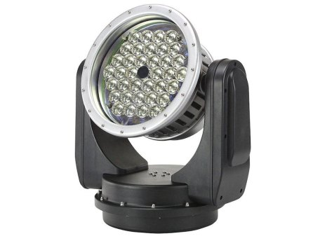 LED 80W Remote Control Super Output SEARCHLIGHT