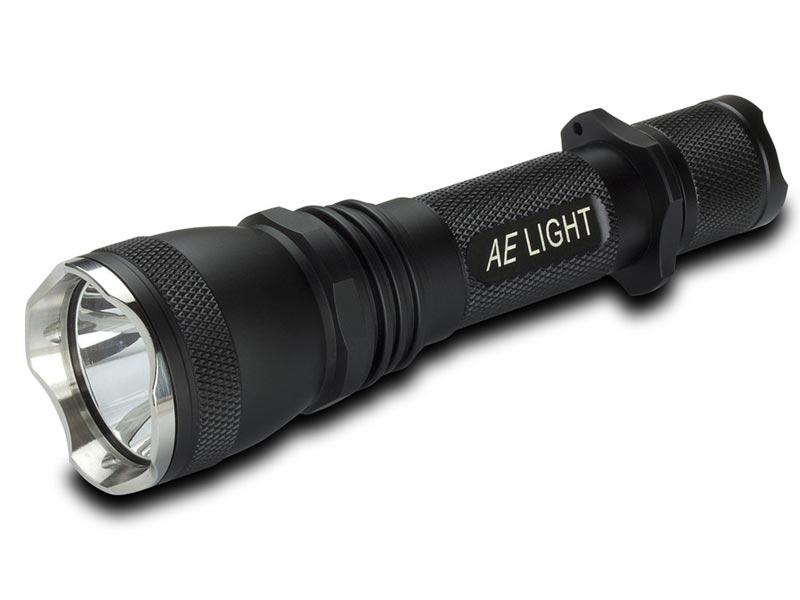 selecting an industrial flashlight