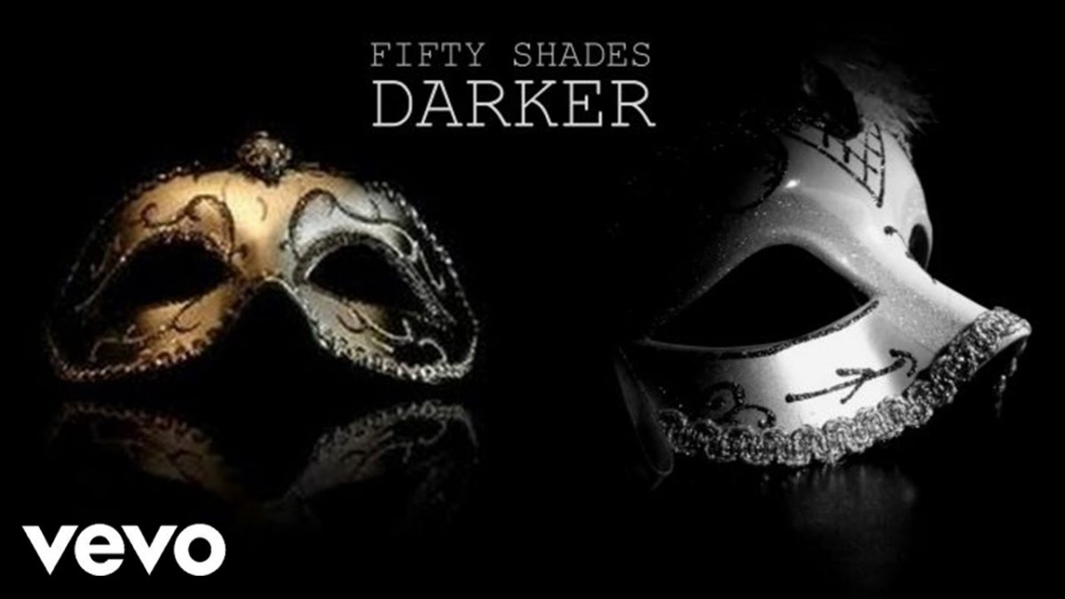 Zayn Malik & Taylor Swift - I Don't Wanna Live Forever (Fifty Shades Darker Soundtrack)