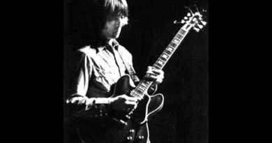 Eric Clapton – I Shot the Sheriff
