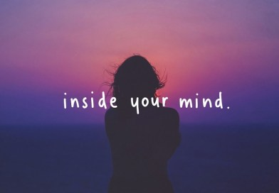 The 1975 – Inside Your Mind