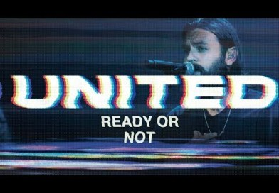 Hillsong United – Ready Or Not
