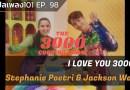 88rising, Stephanie Poetri & Jackson Wang – I Love You 3000 II