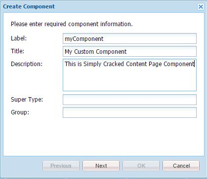 create a component in website in cq5 simply-cracked