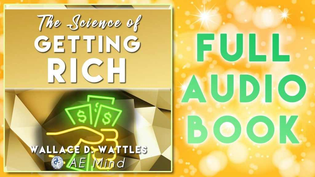 The Science of Getting Rich Audiobook Video