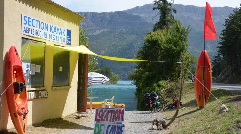 Location de kayak et paddle : c'est parti pour l'été !