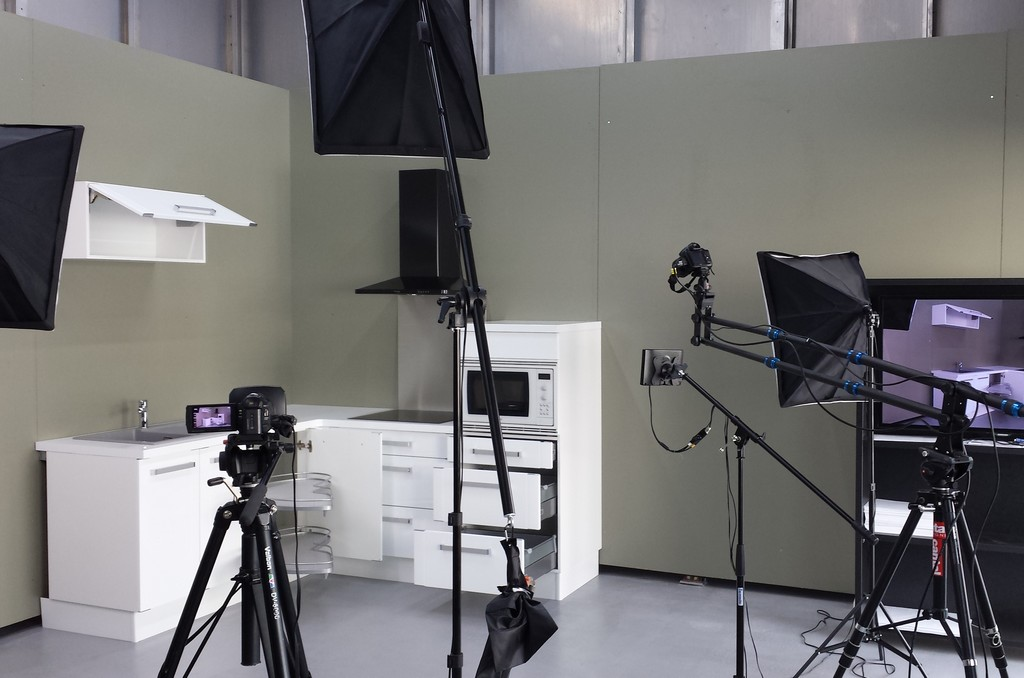 Production réalisation vidéo