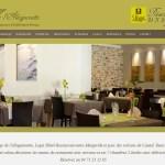 Création de site internet avec le CMS WORDPRESS à Aurillac Cantal