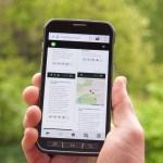 création site internet responsive mobile