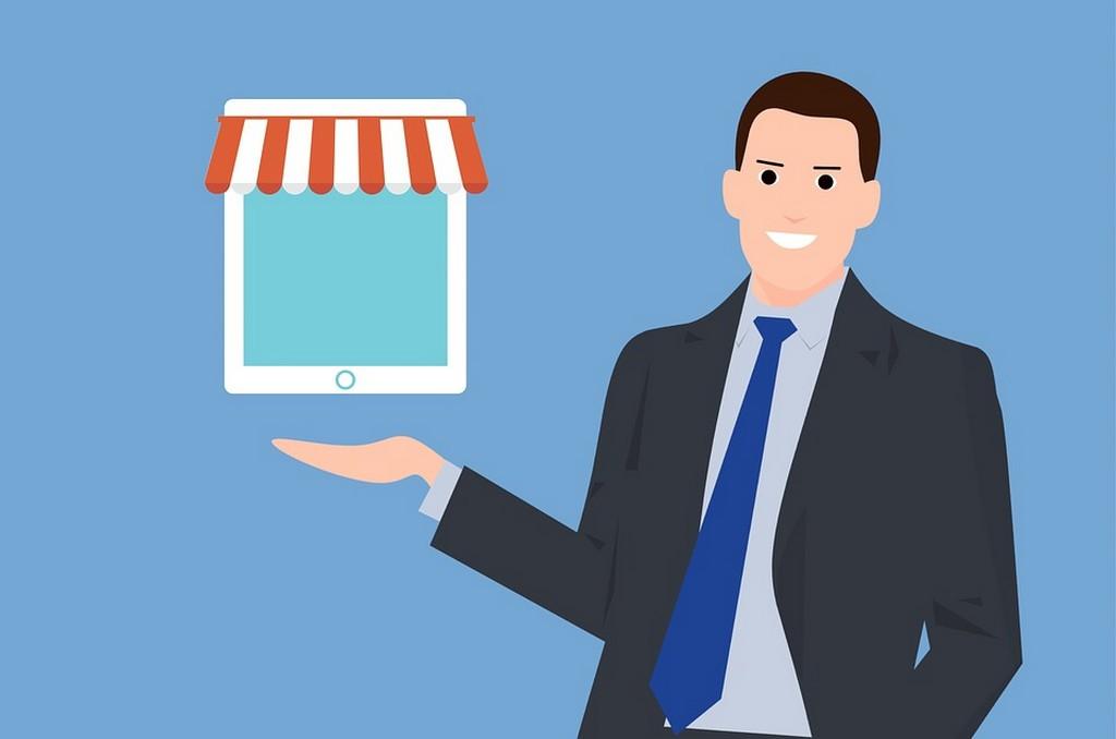 Site E Commerce à Aurillac