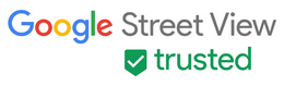 Photographe Certifié Google Street View Trusted