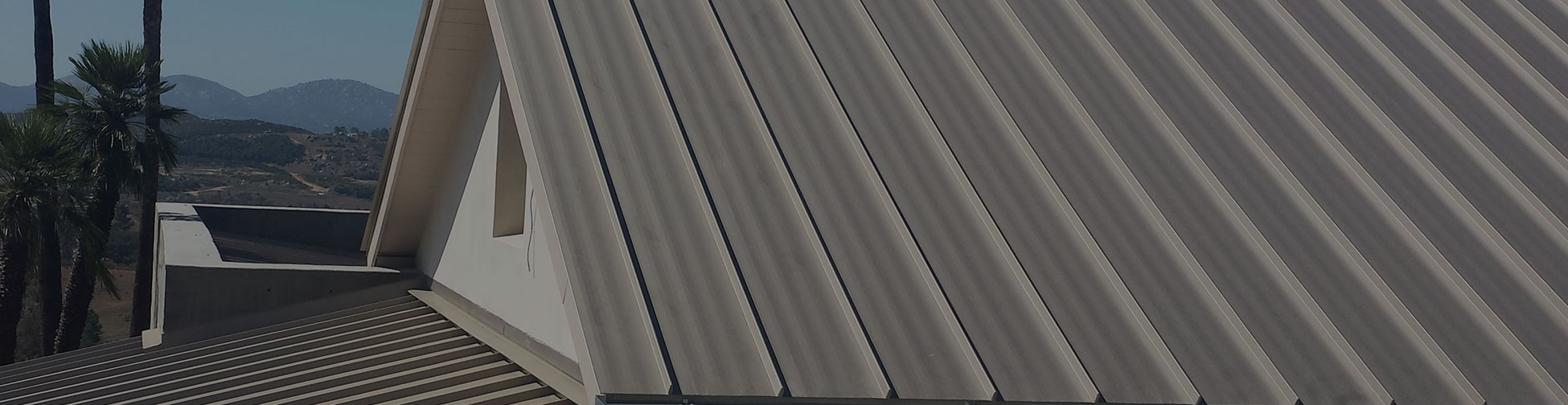 Metal Roof Products By AEP Span