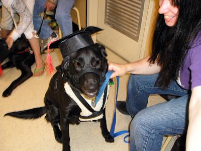 Jassper's Graduation