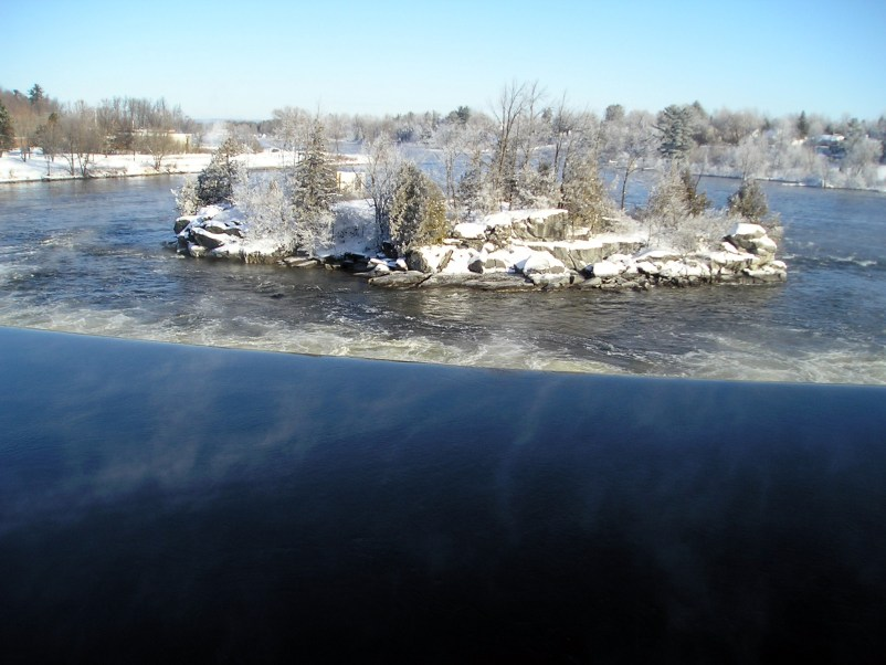 Frosty Weir Island, Arnprior, Ontario