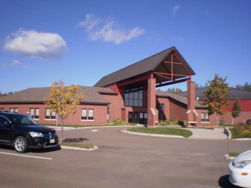 Marysville Baptist Church