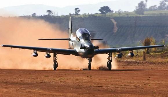 A-29 - imagem 2 site built for the mission