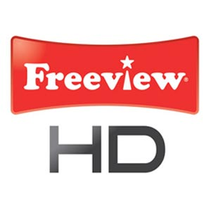 AerialGuy - Freeview Logo - Aerial and Satellite Installer