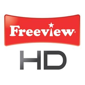 AerialGuy - Freeview Logo - Aerial and Satellite Installer