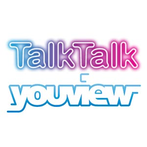 AerialGuy - TalkTalk Youview Logo - Aerial and Satellite Installer